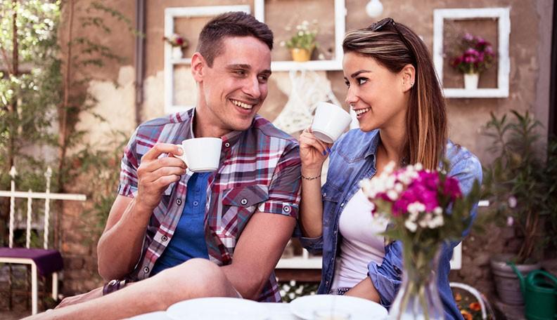 válj, mikor kezdj meg randevúzni