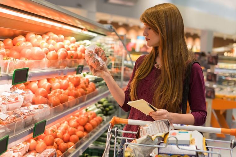 Testsúly csökkentés Élelmiszerbolt a fogyáshoz